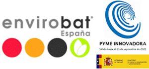 Envirobat España
